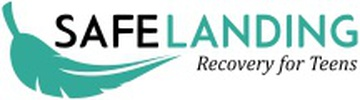Safe Landing - Recovery for Teens logo