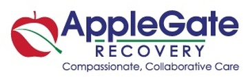 AppleGate Recovery of Plano logo
