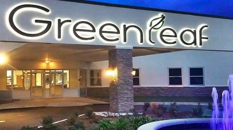 Greenleaf Center