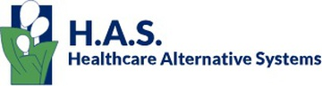 H.A.S. - Medication Assisted Treatment logo