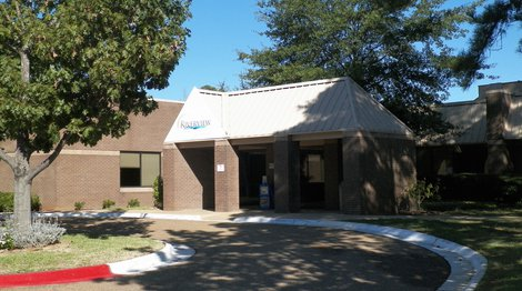 Riverview Behavioral Health