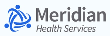Meridian Health Services logo