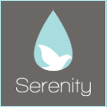 Serenity Rehab Center logo