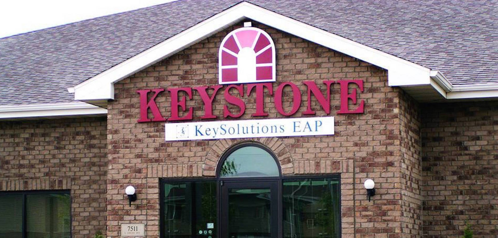 Keystone Treatment Center cover