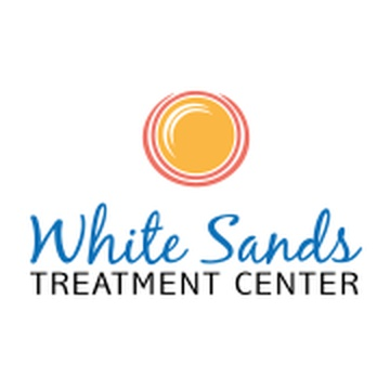 White Sands logo