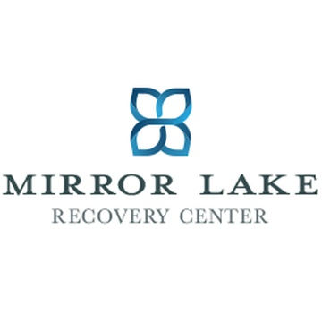 Mirror Lake Recovery Center logo