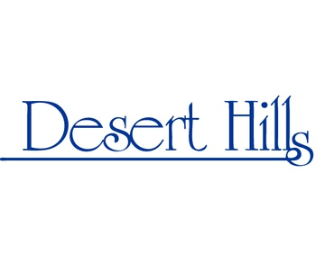 Desert Hills of New Mexico logo
