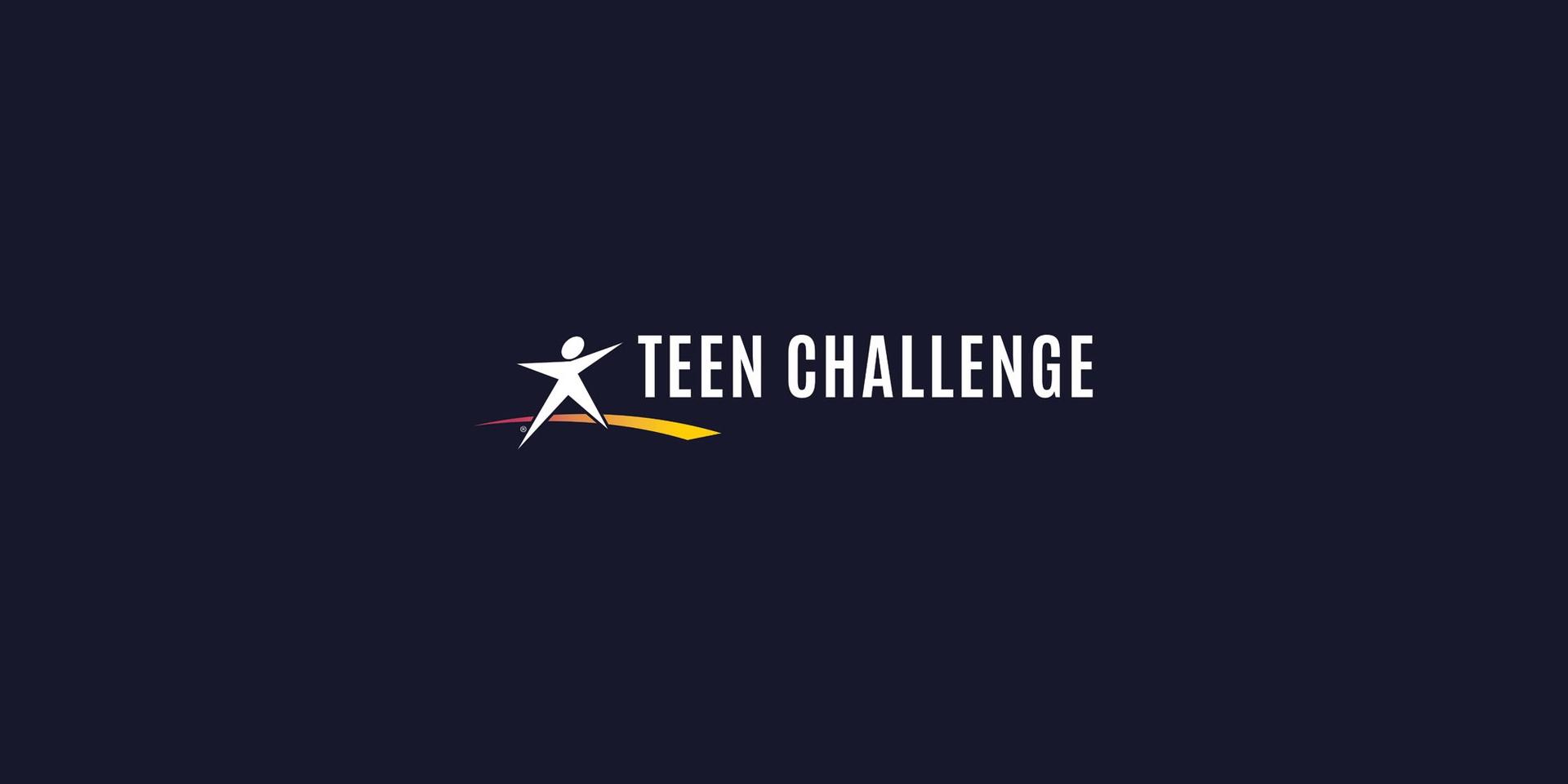 Oklahoma teen challenge