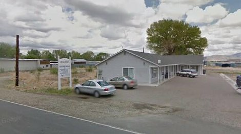 Rural Nevada Counseling