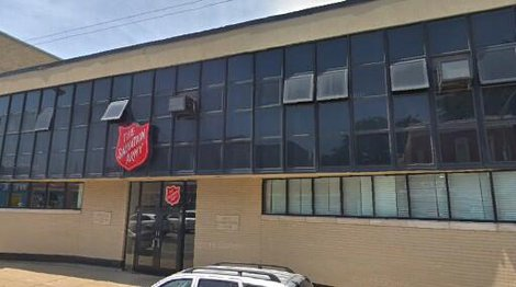 Salvation Army ARC - Chicago North Side