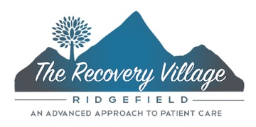 The Recovery Village Ridgefield logo