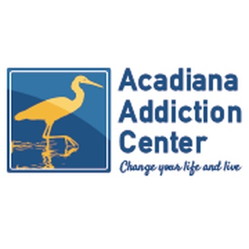 Acadiana Addiction Center logo