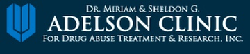 The Adelson Clinic logo