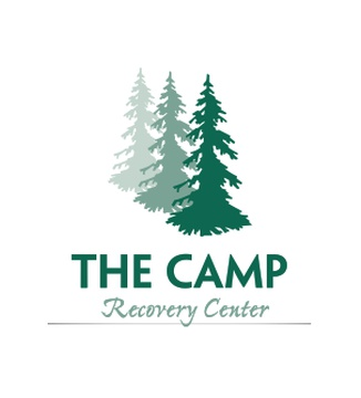 The Camp Recovery Center logo