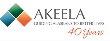 Akeela House Recovery Center logo