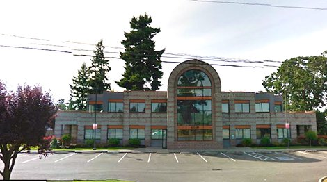 Tacoma Comprehensive Treatment Center