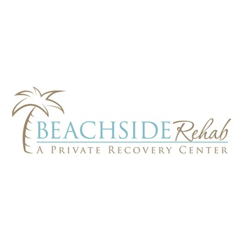 Beachside Rehab logo