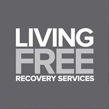 Living Free Recovery Services logo