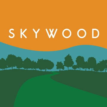 Skywood Recovery logo