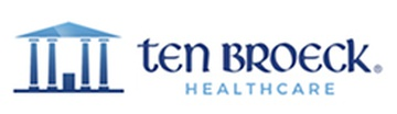 Ten Broeck Hospitals - Beach Blvd logo
