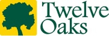Twelve Oaks Treatment Center logo