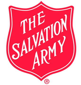 The Salvation Army's Harbor Light Center logo