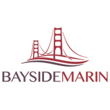 Bayside Marin - Outpatient logo