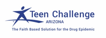 Teen Challenge Home of Hope logo