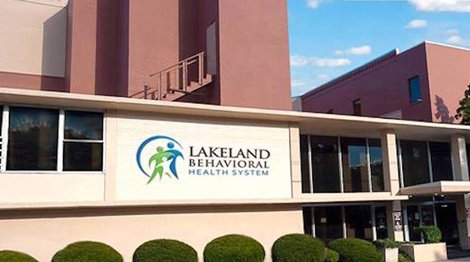 Lakeview Behavioral Health
