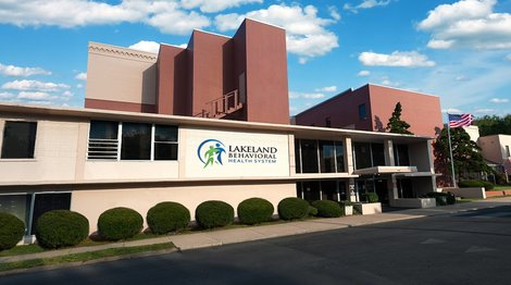 Lakeland Behavioral Health