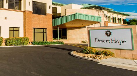 Desert Hope Treatment Center - Outpatient
