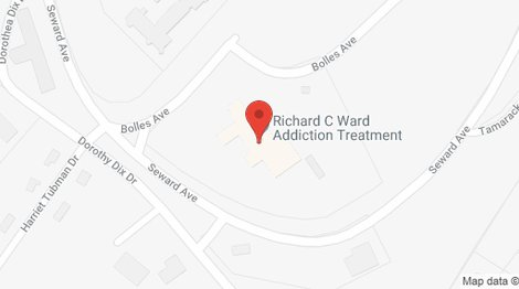 RC Ward Addiction Treatment Center
