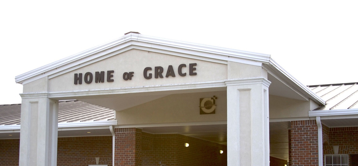 home of grace vancleave treatment center