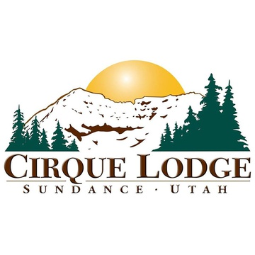 Cirque Lodge logo