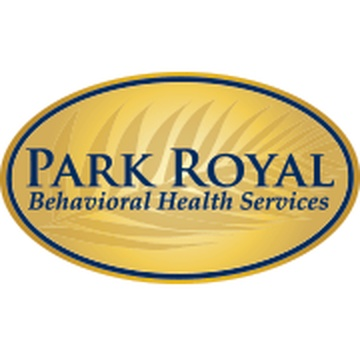 Park Royal Hospital logo