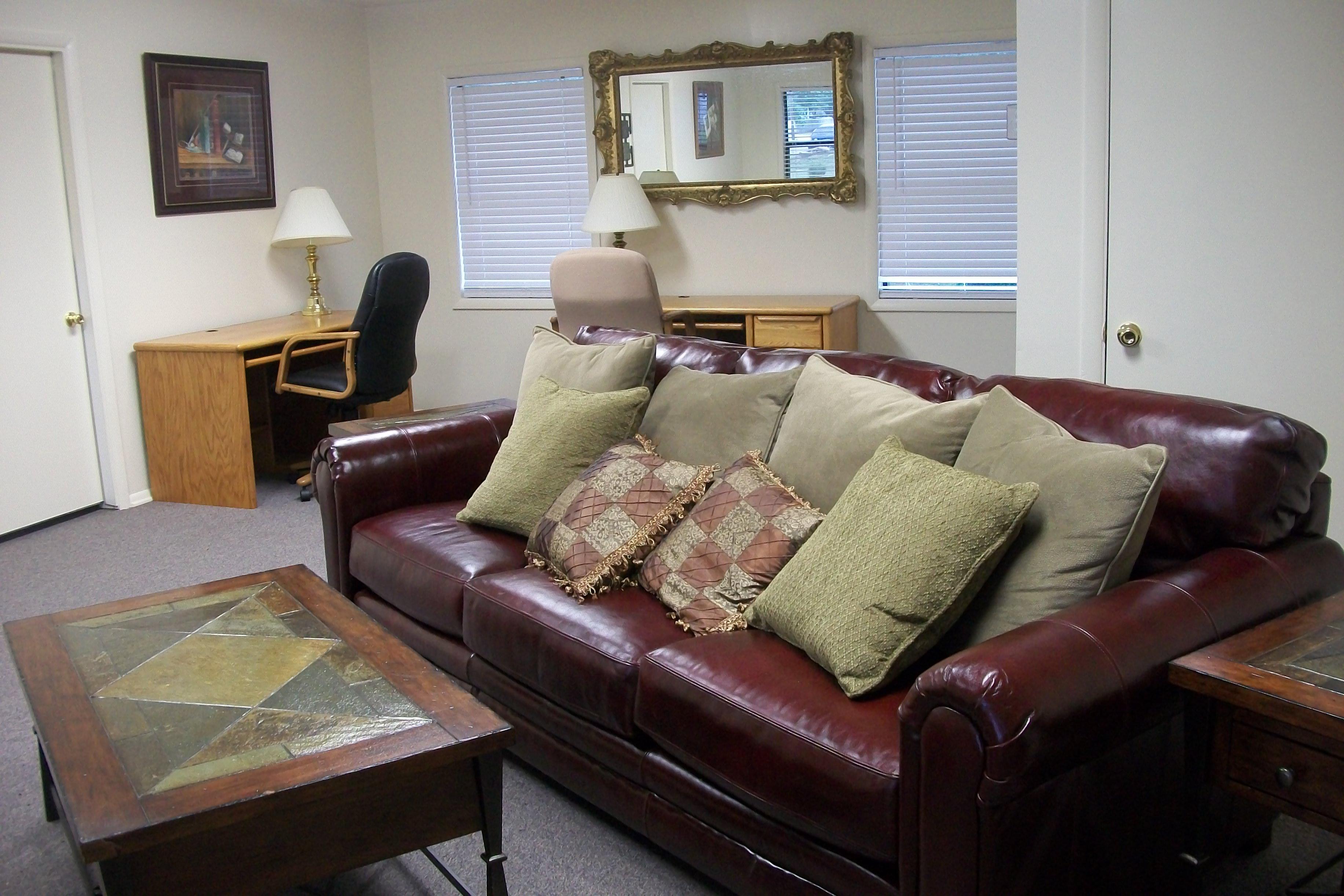 Harbor House - Fort Smith - Treatment Center